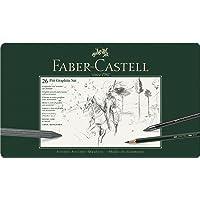 Faber Castell Pitt Graphite crayon (Lot de 26)