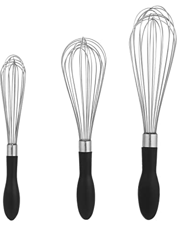 amazon com whisks cooking utensils home kitchen