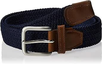 Jack & Jones Jacspring Woven Belt Noos Cinturón para Hombre