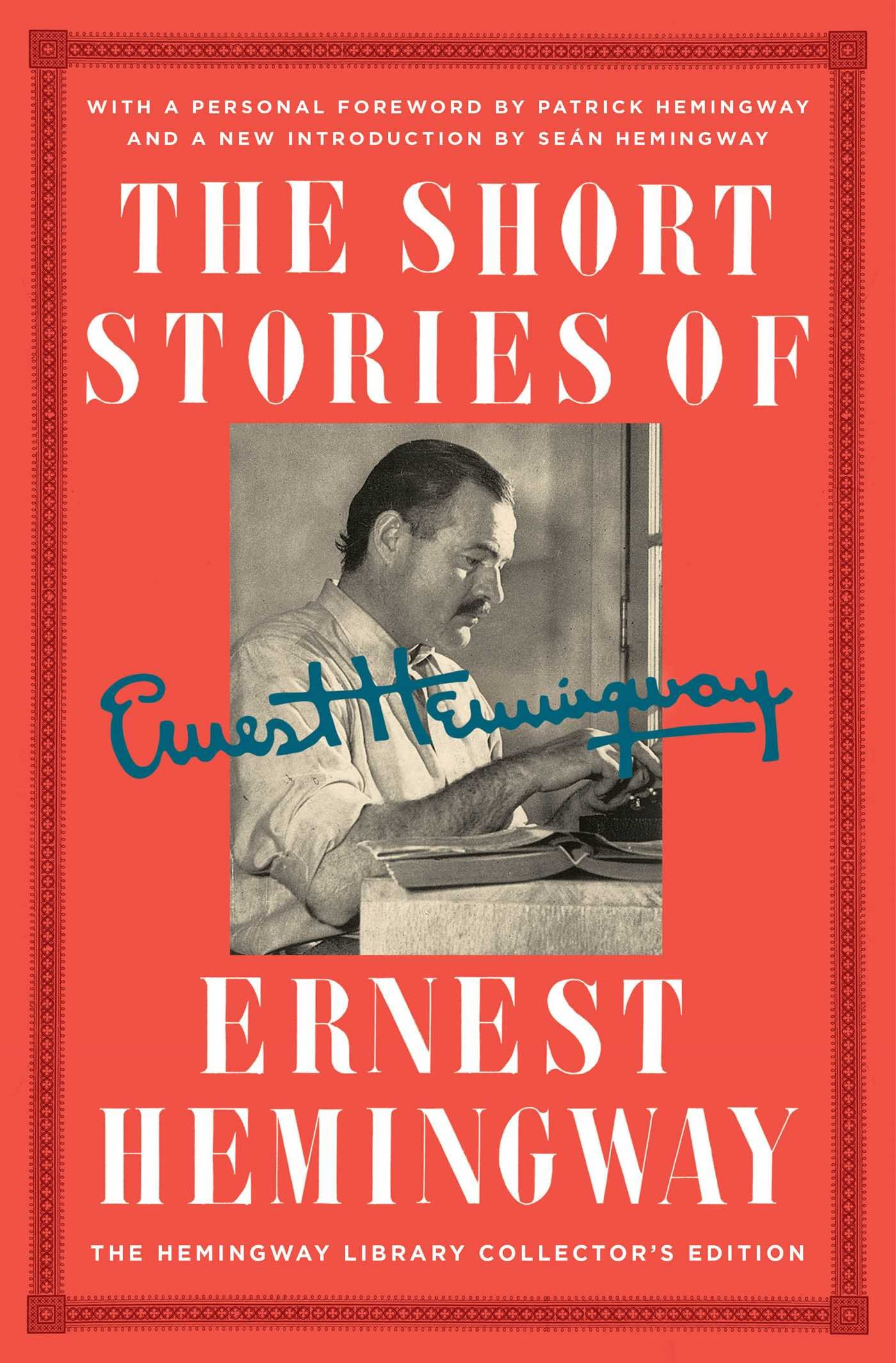 Download The Short Stories of Ernest Hemingway: The Hemingway Library Edition PDF