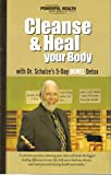 Cleanse & Heal Your Body with Dr. Schulze's 5-day Bowel Detox
