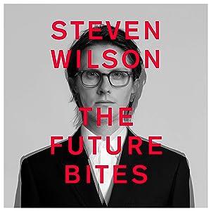 THE FUTURE BITES [LP]