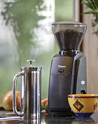 Key Features Of Baratza Encore Conical Burr Coffee Grinder