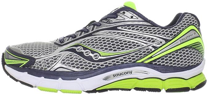 Saucony PowerGrid Triumph 9 Zapatillas Para Correr 44