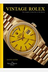Vintage Rolex: The Largest Collection in the World Pasta dura