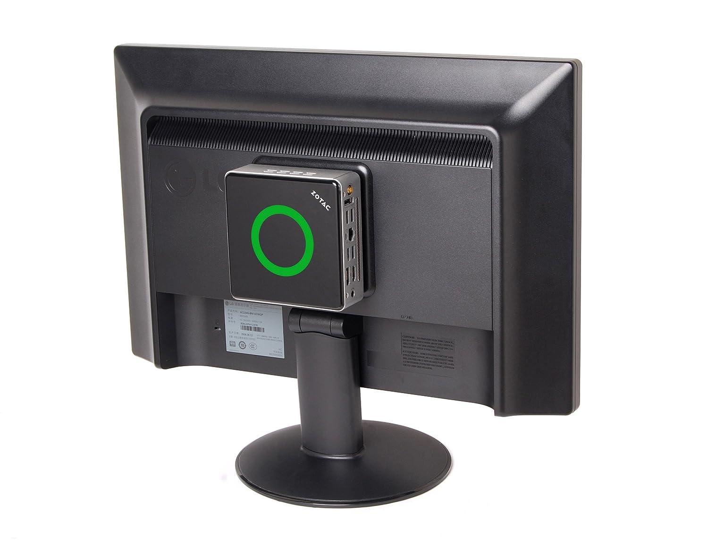 Zotac ZBOXNANO-AD12-PLUS Descargar Controlador