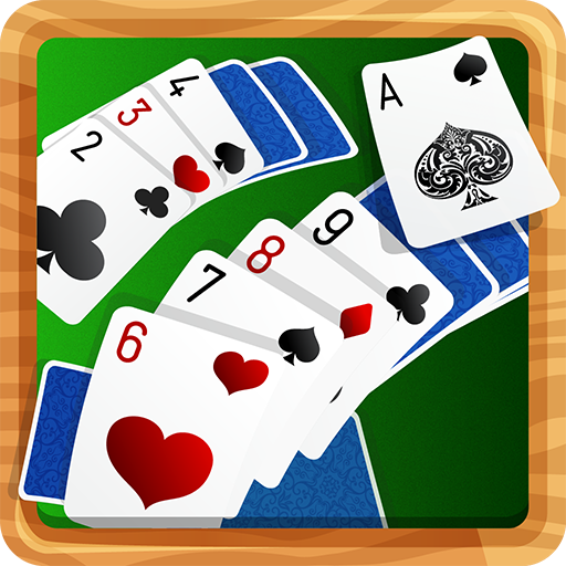 Classic Solitaire Online (Play Solitare)