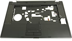 Dell Latitude E6510 Palmrest Touchpad Assembly for FingerPrint Reader - DC7PP