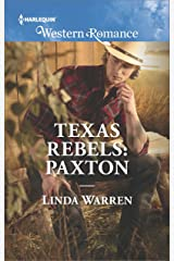 Texas Rebels: Paxton Kindle Edition