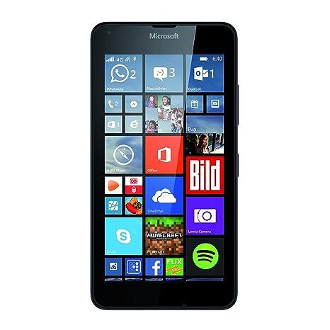 Lumia 640 dual sim lte