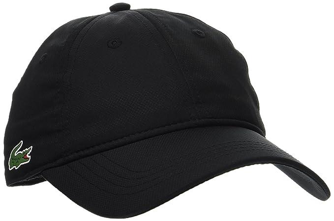 Lacoste Men s Small Logo Baseball Cap 88e4f56538e