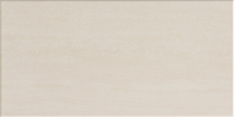 Lazio Hellbeige Wandfliesen 20x40 cm Musterfliese 1 St/ück Steingut Fliesen