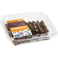 Glutenull Bakery Buckwheat Granola Bar, 240 Grams