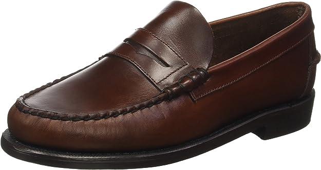 Sebago Classic, Zapatos de Vestir para Hombre