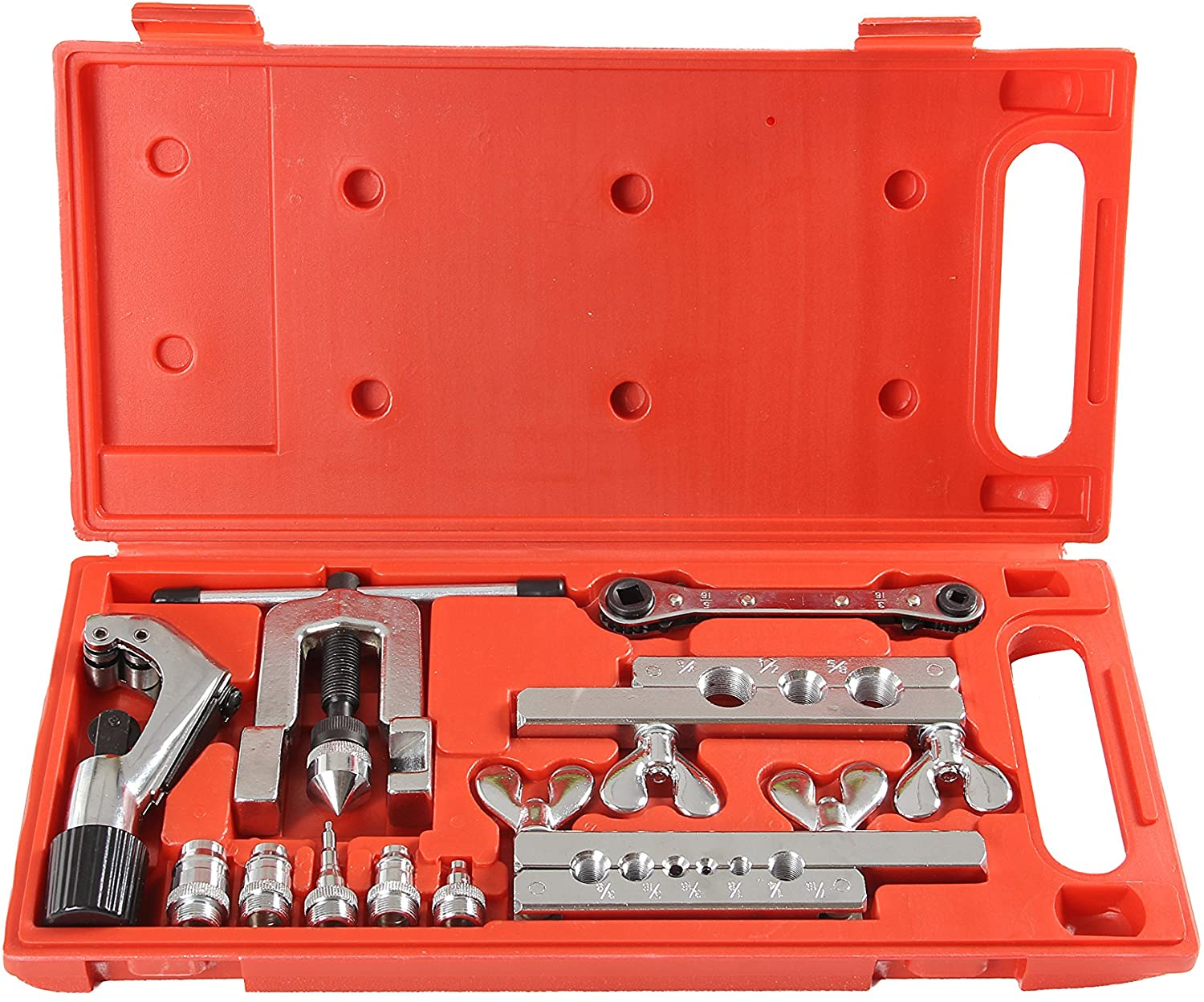 Shankly Flaring Tool Set (10 Piece) Professional's grade Flaring Tool