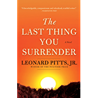 The Last Thing You Surrender: A Novel of World War II