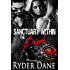 Sanctuary Within The Breed: Lucifer's Breed MC Book 1