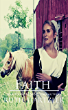 Faith: Amish Romance (The Amish Buggy Horse Book 1)