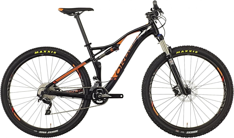 ORBEA Occam TR H50-Bicicleta de montaña para colgar, 2 unidades ...