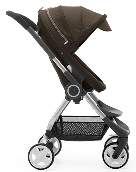 Scoot by Stokke cochecito Simple compacta marrón: Amazon.es: Bebé