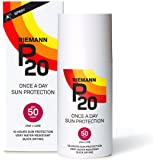 Riemann P20 Once a Day 10 Hours Protection SPF50 Sunscreen 200ml