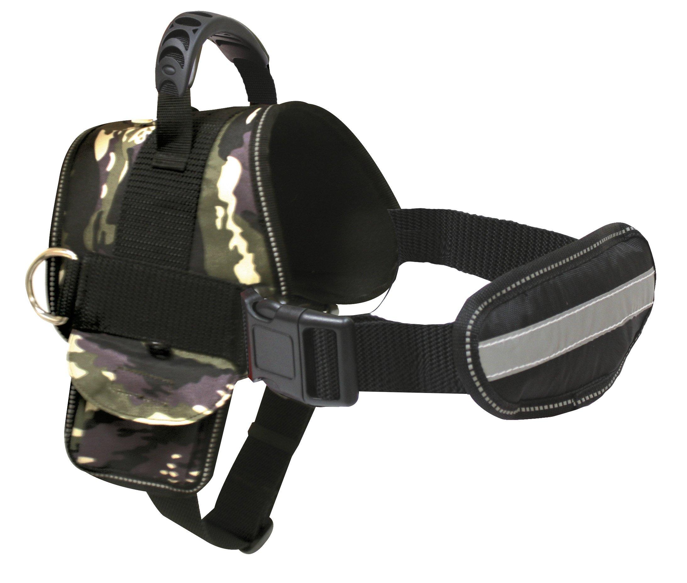 CROCI Hiking Swat Harness, 41-52 cm by CROCI (Image #1)