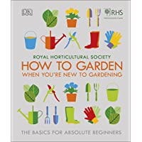 RHS How To Garden When You're New To