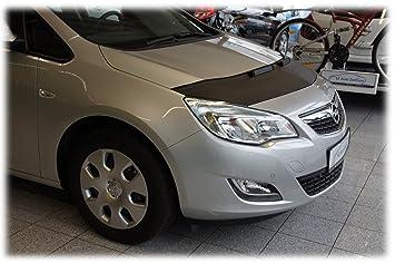 AB-00497 PROTECTOR DEL CAPO Astra J 2009-- Bonnet Bra TUNING: Amazon.es: Coche y moto