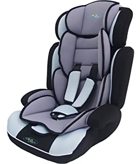 Bebe Style Convertiblle 1 2 3 Combination Car Seat And Booster
