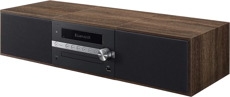 Pioneer X-CM56-B - Microcadena Hi-fi con Bluetooth , Color ...