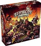 Cool Mini or Not CMN0003 - Zombicide: Black Plague
