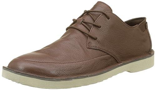 Hombre Morrys Camper Cordones Para Zapatos De Amazon es Oxford RSRwdrYq