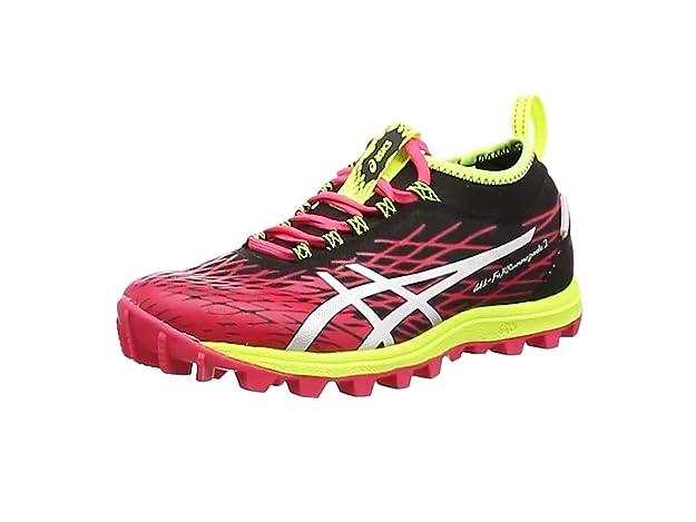 ASICS Gel fujirunnegade 2 Plasmaguard, Chaussures de Running Compétition Femme