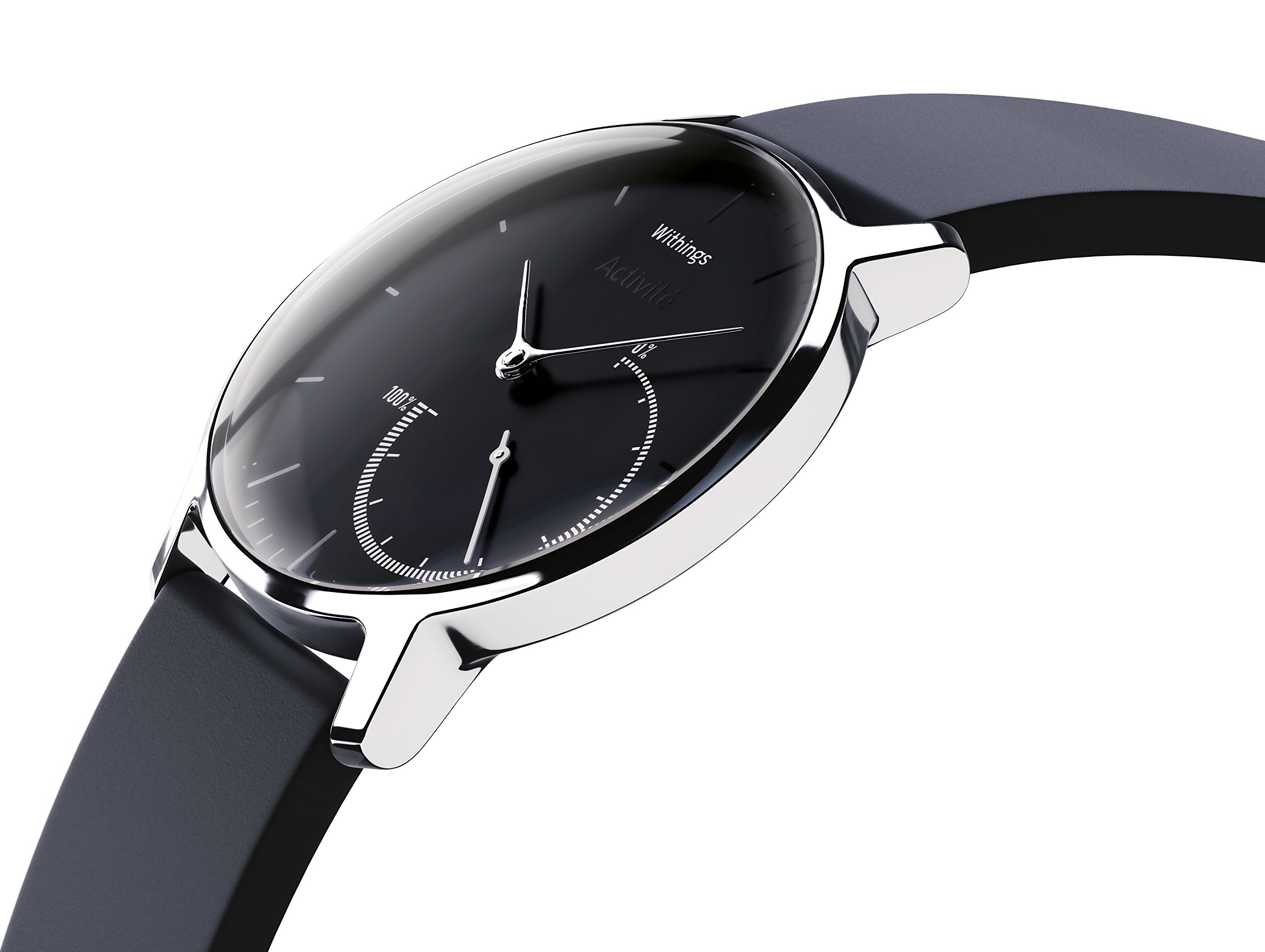 Withings Actività Steel - Activity and Sleep Tracking Watch by Withings (Image #5)