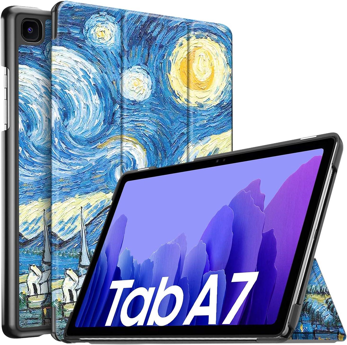 IVSO Funda Compatible con Samsung Galaxy Tab A7 10.4 2020 ...