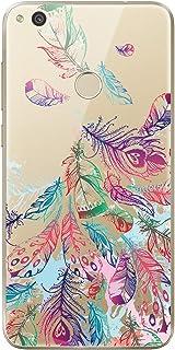 coque huawei p8 lite 2017 papillon