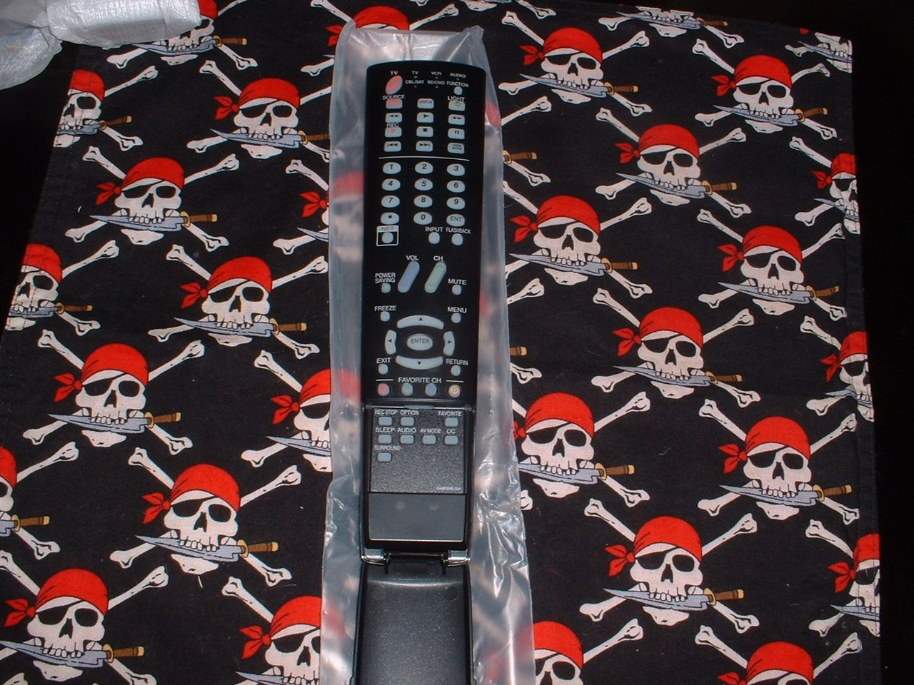 Sharp Aquos Lcd Tv Remote Control Ga806wjsa Ga840wjsa Remot Supplied With Models Lc 40le700 46le700 52le700 40le810 40le820 46le810