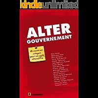 Altergouvernement: Un programme politique innovant (Le Muscadier Hors Collection) (French Edition)