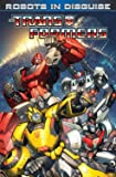 Transformers Robots In Disguise Volume 1
