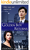 The Golden Boy Returns (The New Pioneers Book 5)