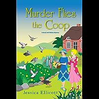 Murder Flies the Coop (A Beryl and Edwina Mystery Book 2)