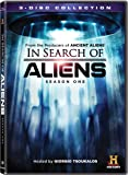 In Search Of Aliens: Season 1 [DVD]
