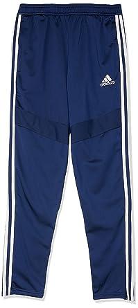 adidas Tiro 19 Trainingshose Pant Kids Schwarz schwarz