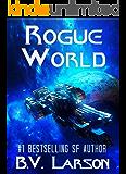 Rogue World (Undying Mercenaries Series Book 7)