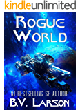 Rogue World (Undying Mercenaries Series Book 7)