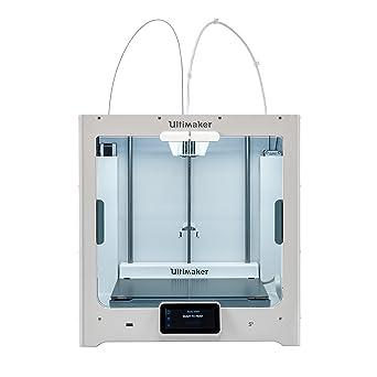 Amazon.com: Ultimaker S5 Impresora 3D: Industrial & Scientific