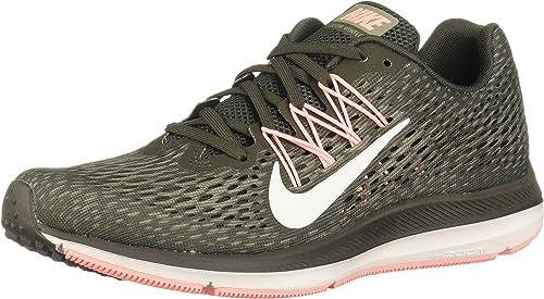NIKE Wmns Zoom Winflo 5, Zapatillas de Running para Mujer