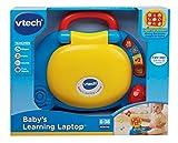 VTech Baby's Learning Laptop, Blue