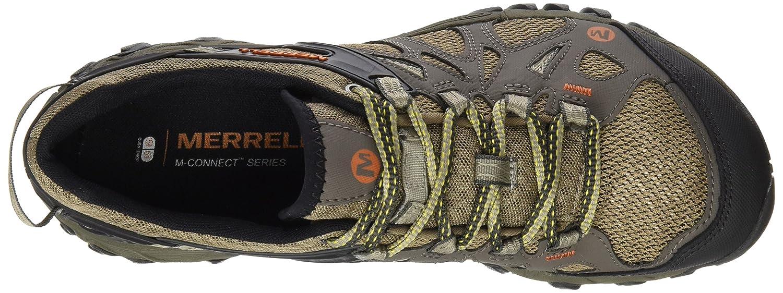 Merrell Herren All All All Out Blaze Aero Sport Trekking- & Wanderhalbschuhe B00YB5OQCS  72fb25