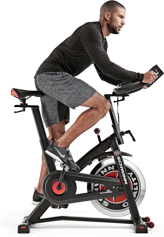9. YOSUDA Indoor Cycling Bike